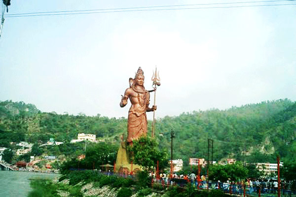 Popular Temples in Haridwar