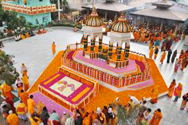 Popular Places to Visit in Haridwar