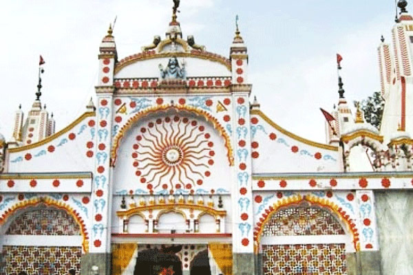 Famous Religious Places In Jalandhar