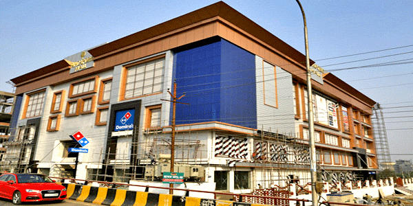 Famous Shopping Malls in Lucknow