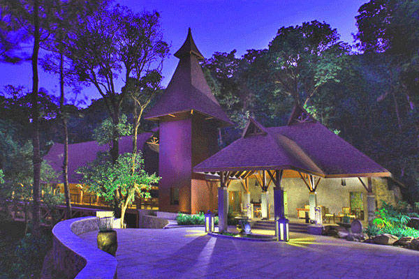 Popular Luxurious Resorts in Coorg